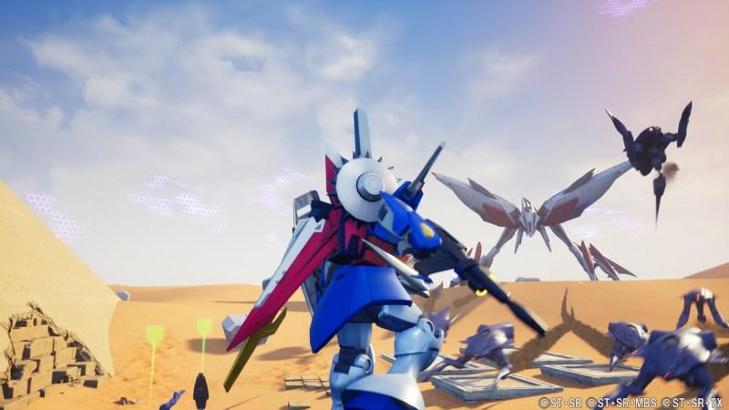New Gundam Breaker - (3)