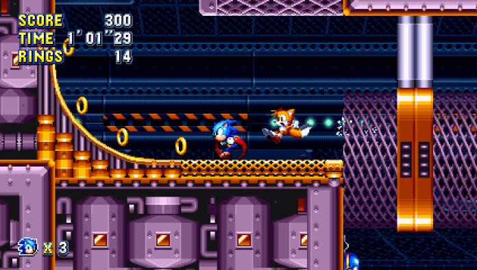 Sonic Mania Plus SC - (5)
