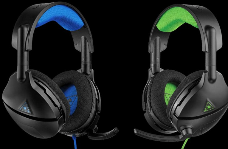 Turtle Beach Ear Force Stealth 300 – Review