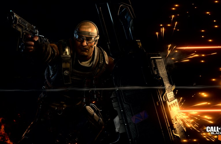 GC18 – Call of Duty: Black Ops 4 – Hands On