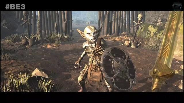 Elder Scrolls Blades2
