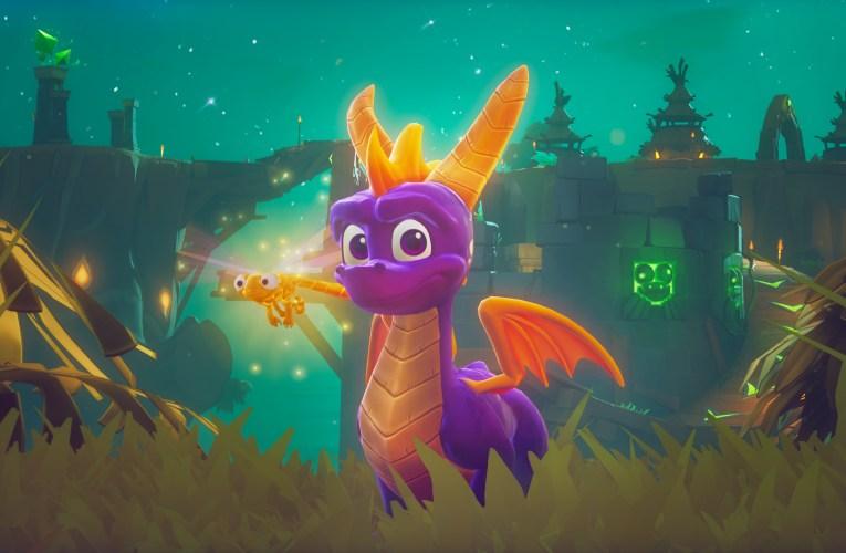 Spyro Reignited Trilogy delayed!