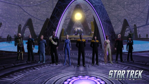Star Trek Online - Screenshot 02
