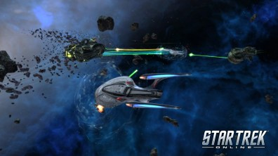 Star Trek Online - Screenshot 03