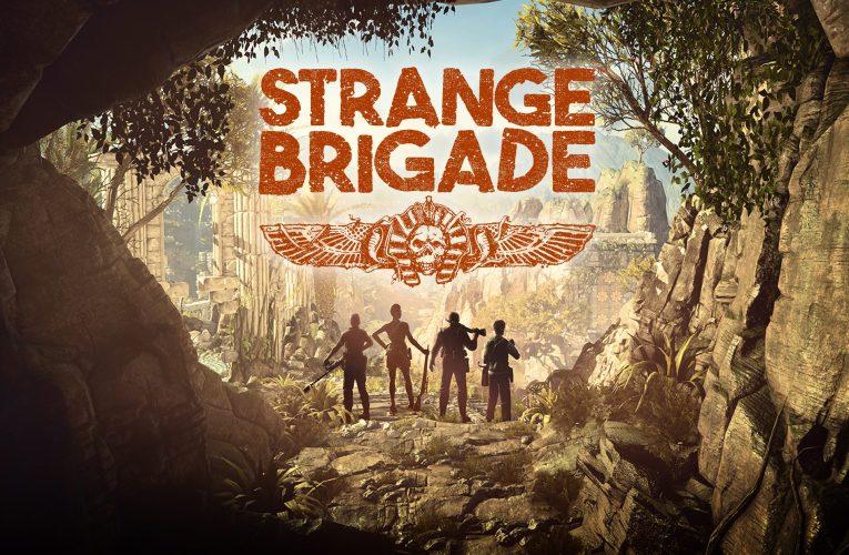 Strange Brigade unveils extended gameplay trailer