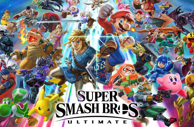 Are you the best Smash Bros. Ultimate player in Europe?