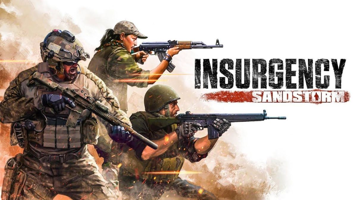 Insurgency Sandstorm - Review