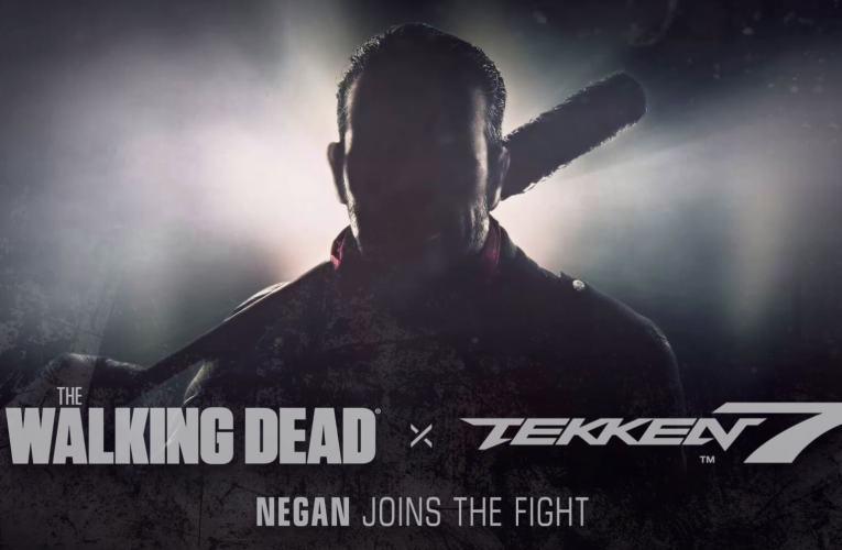 Tekken 7 will recieve more content