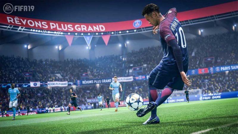 FIFA19 - (2)