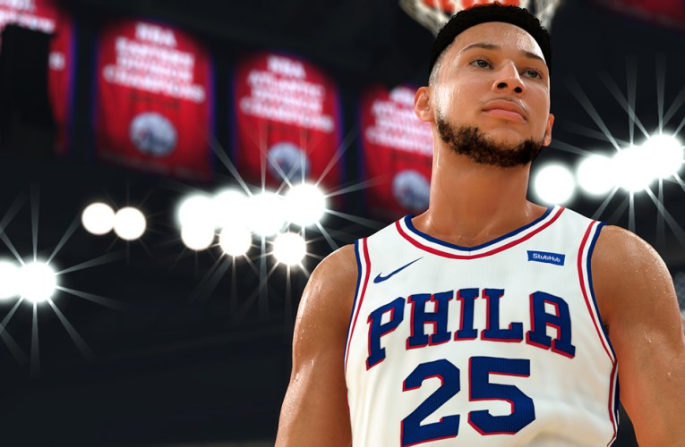 Does 2K want kids to gamble?