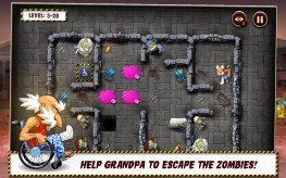 Grandpa and the Zombies - (6)
