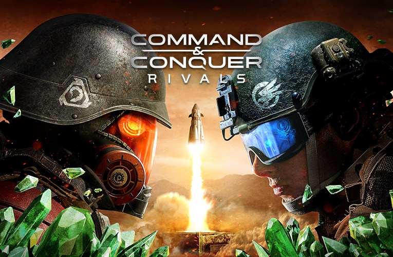 Command & Conquer: Rivals launches on Google Play