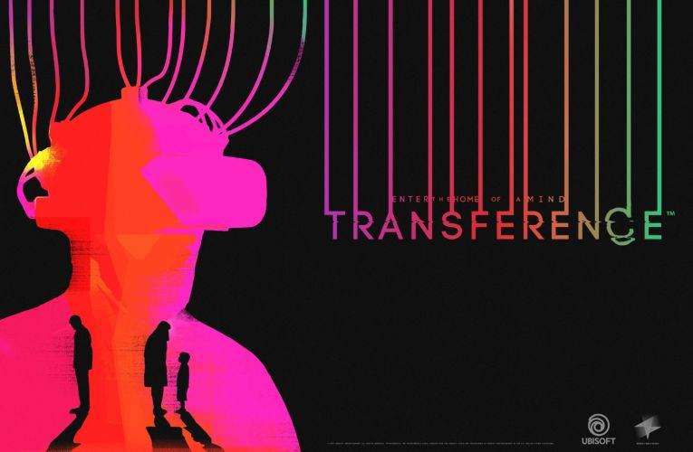 Transference – Review