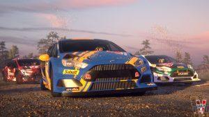 V-Rally 4 - (2)