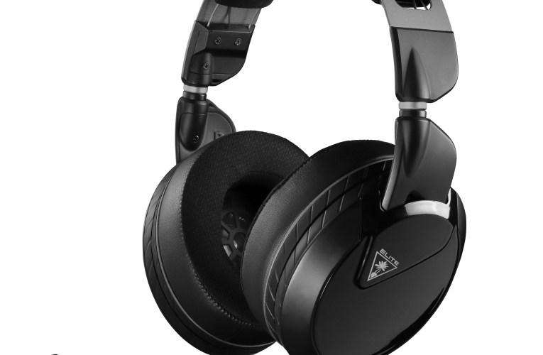 Turtle Beach announces PC gaming headset series