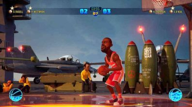 NBA 2K Playgrounds 2 - (5)