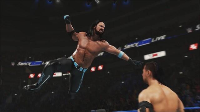 WWE 2019