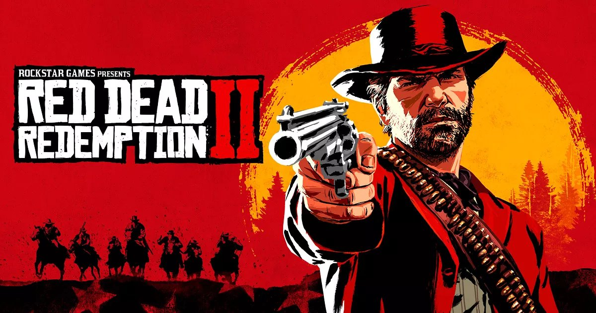 Get ready for Red Dead Redemption 2