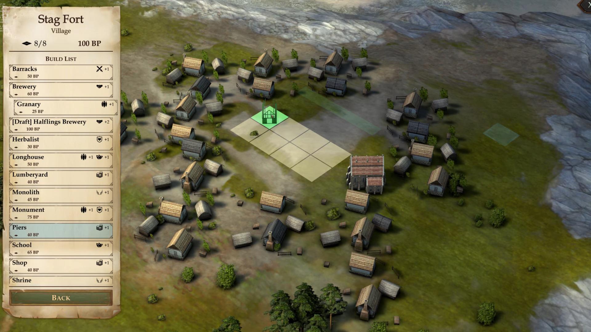 Pathfinder: Kingmaker – Review – Ulvespill