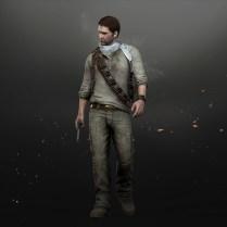 Nathan Drake's outfit