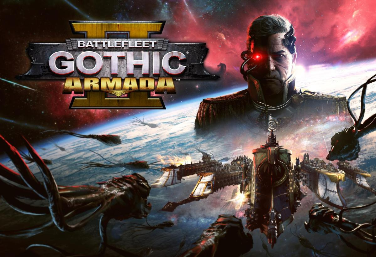 Battlefleet Gothic: Armada 2 - Early Access Review