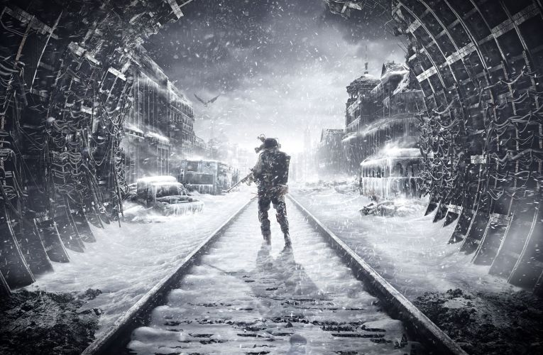 Metro Exodus gets a free update