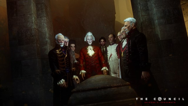 The Council - Checkmate - (1)