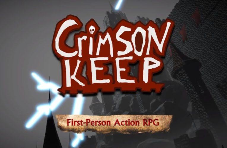 Crimson Keep – Review