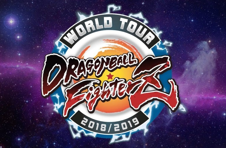 Are you all set for the Dragon Ball FighterZ final?