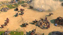Civilization VI - Mali (1)