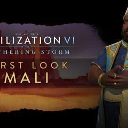 Civilization VI - Mali (2)