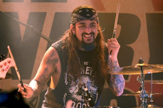 Picture: Loudwire - Mike Portnoy