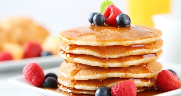 Picture: NDTV Food - Pancakes