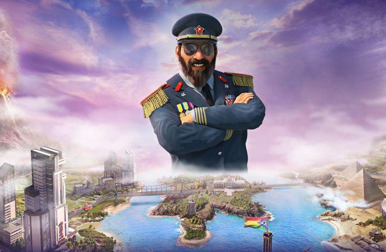 Tropico 6 – Console Review