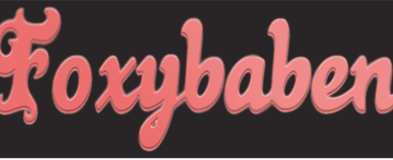 Foxybaben – Streamer
