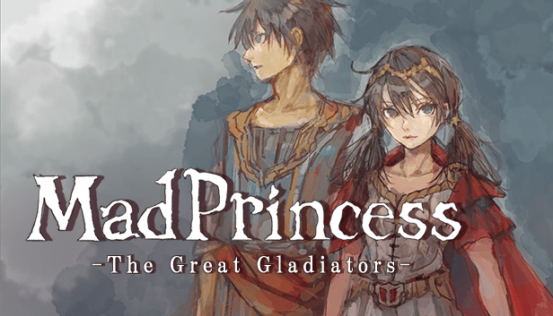 Mad Princess: The Great Gladiators – Review