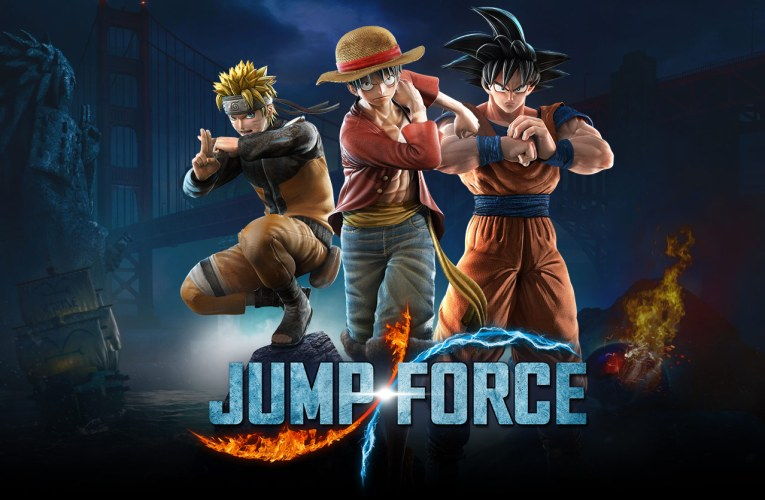 Jump Force – Review
