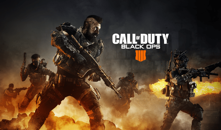 Get ready for some intense rounds of Blackout