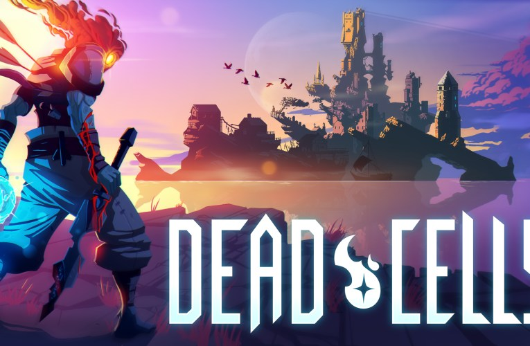 Dead Cells DLC releasing this month!