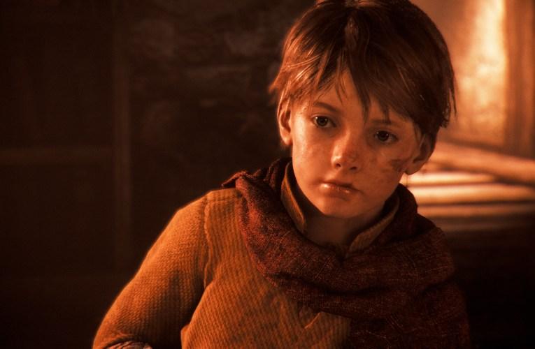 A Plague Tale: Innocence shows off new screenshots