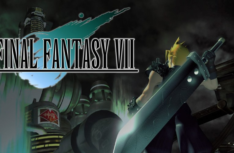 Get insight into the development of FINAL FANTASY VII