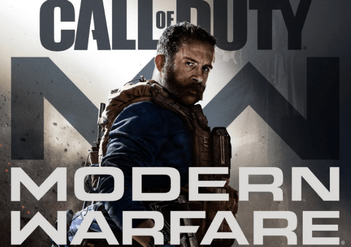 A huge update is now live in Call of Duty: Modern Warfare