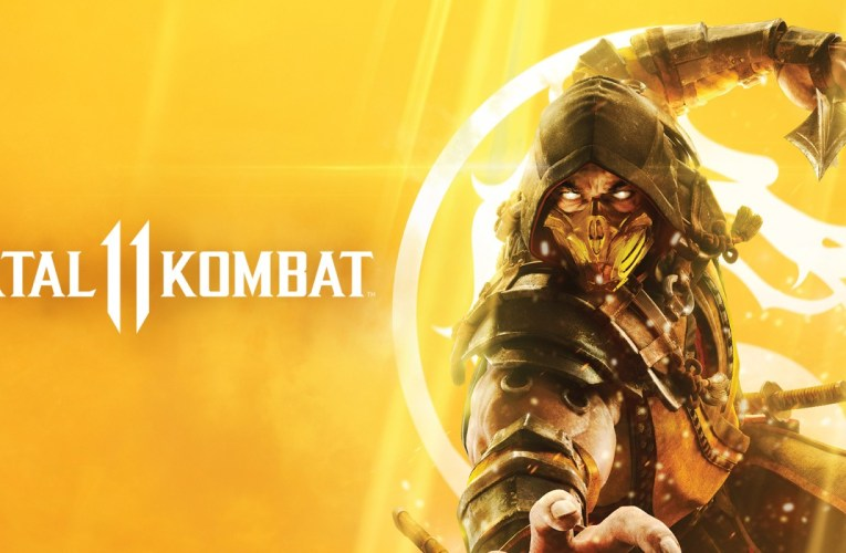 MK 11 will soon get a return of a klassic