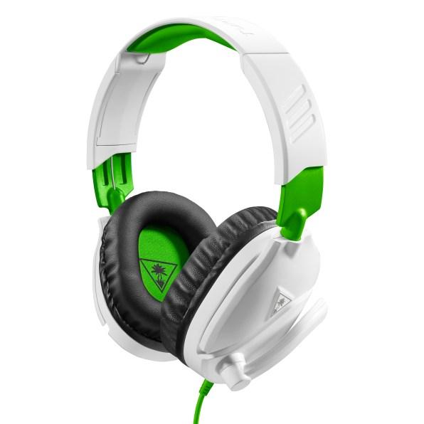 Xbox One White&Green