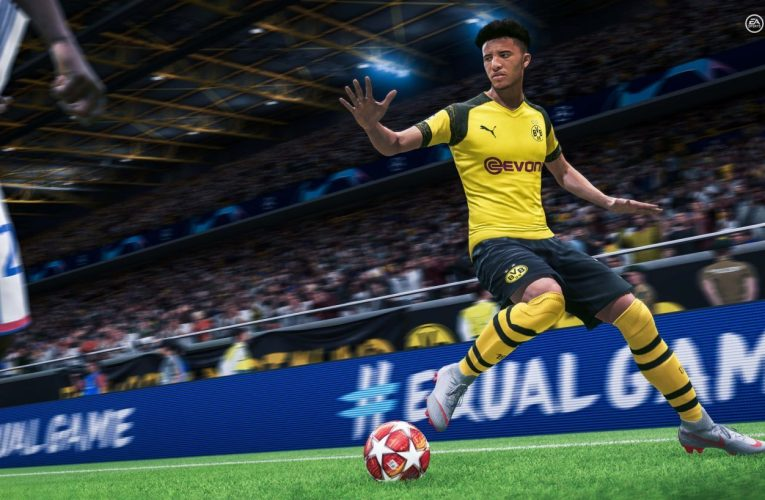 The return of FIFA Street isn't what you think it is