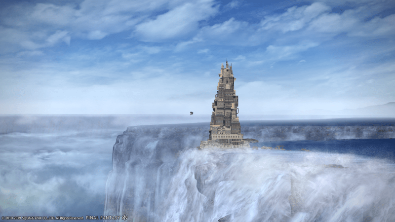 Final Fantasy XIV: Shadowbringers – Review – Ulvespill