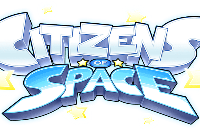 Citizens of Space – Review