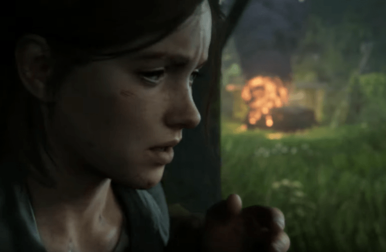 The Last of Us 2 – Release date confirmed!