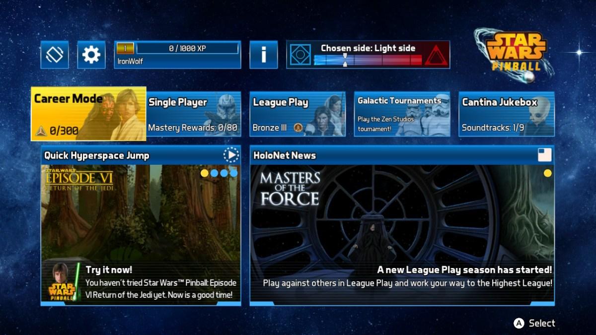 Star Wars Pinball07