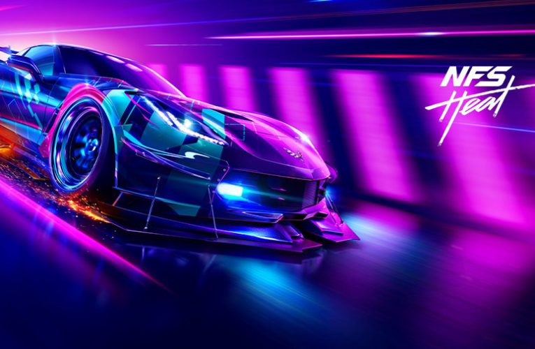 Need for Speed: Heat – Review